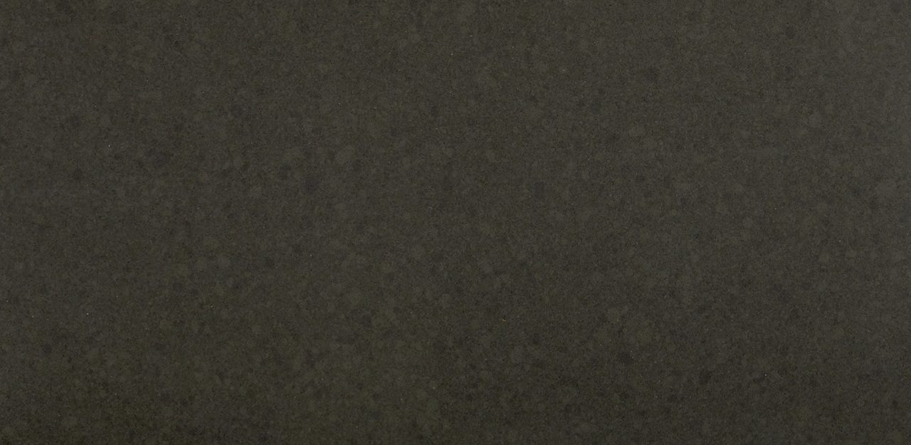 A sample of CRL Quartz's Gallant Grey surface, that will look good in kitchens and bathrooms