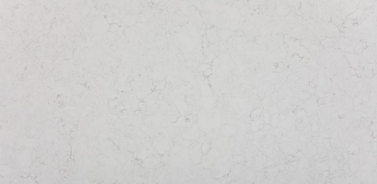 Image of: White Water Polished Finish (Slab Zoom View)