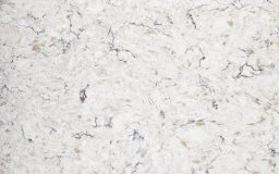 River White Quartz for Kitchen Worktops