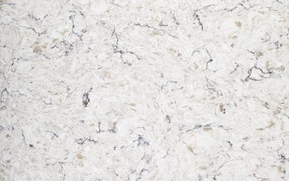 River White Quartz Worksurface