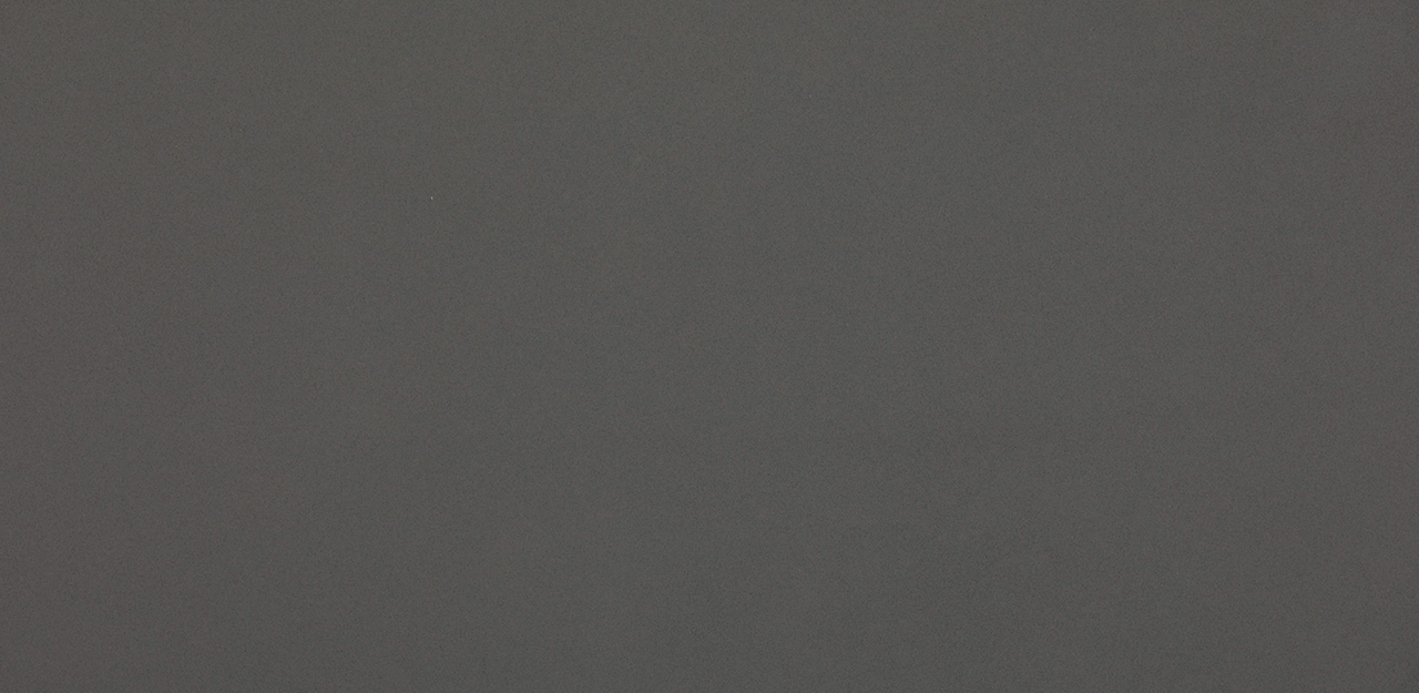 A sample of CRL Quartz's Windsor Grey, wear and tear resistant kitchen and bathroom surface