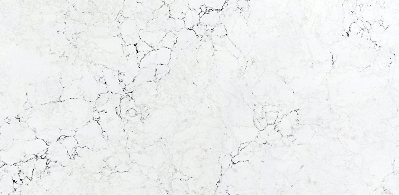 Image of: Statuario Bianco Polished Finish (Slab Zoom View)