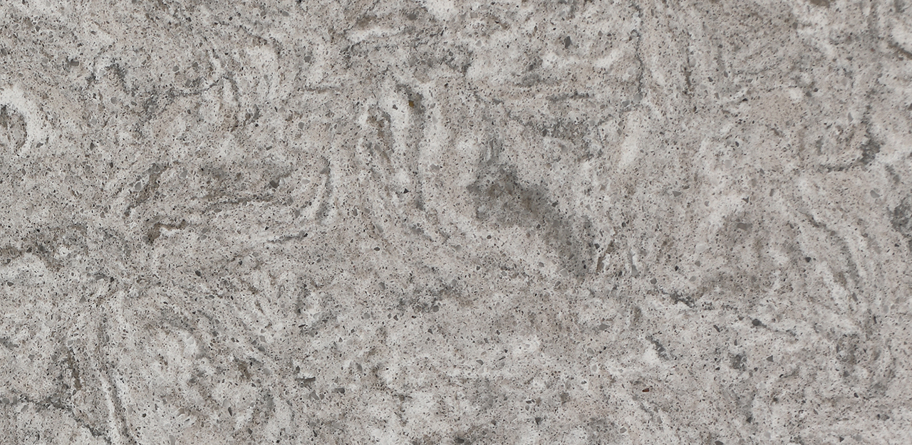 CRL Quartz Montana Gris close up