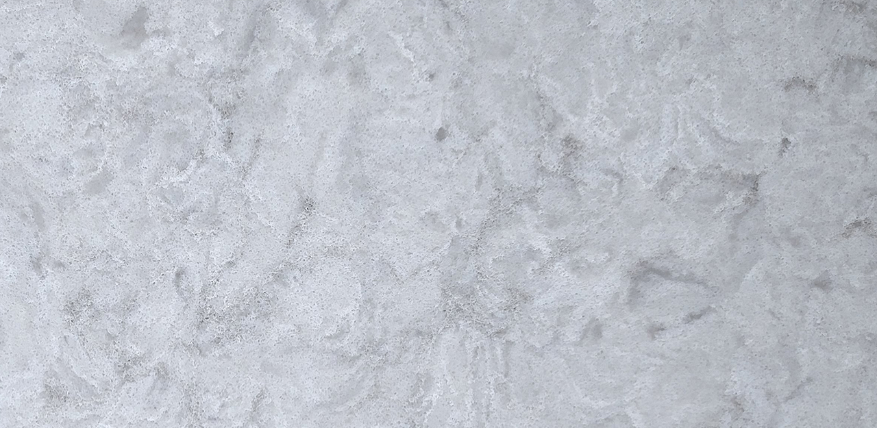 CRL Quartz Atlantic Gris close up