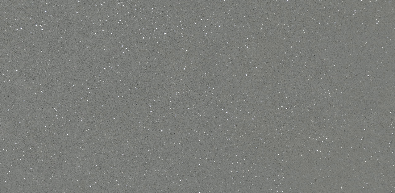 CRL Quartz Grey Reflection slab
