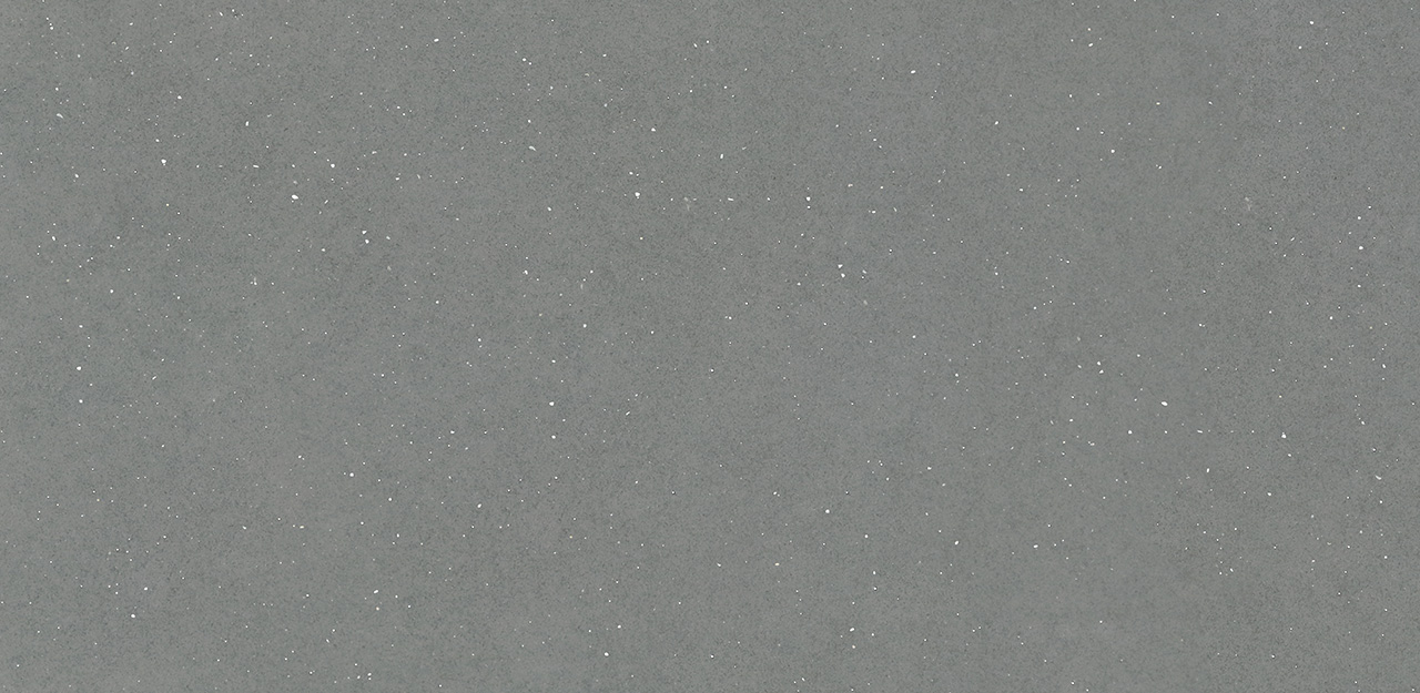 CRl Quartz Grey Shimmer slab