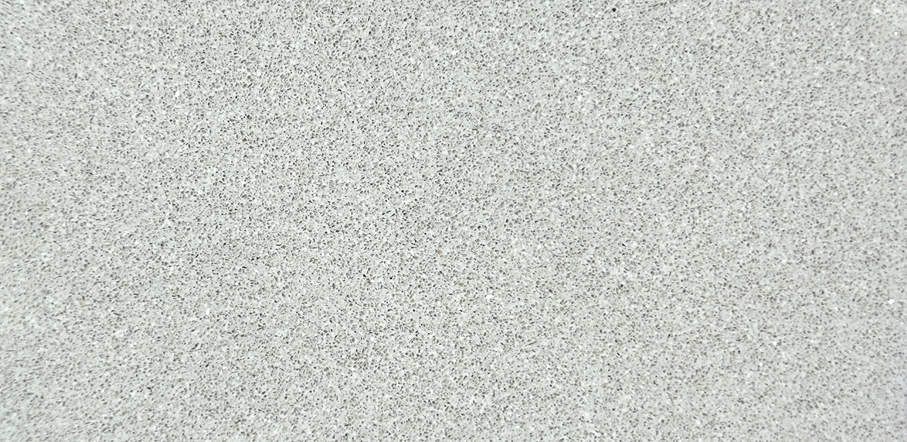 CRL Quartz Silver Shimmer close up