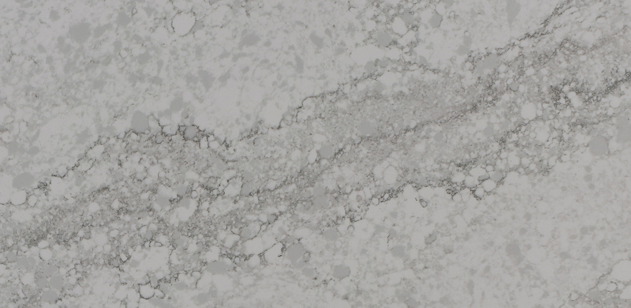 CRL Quartz Pacific Grey close up