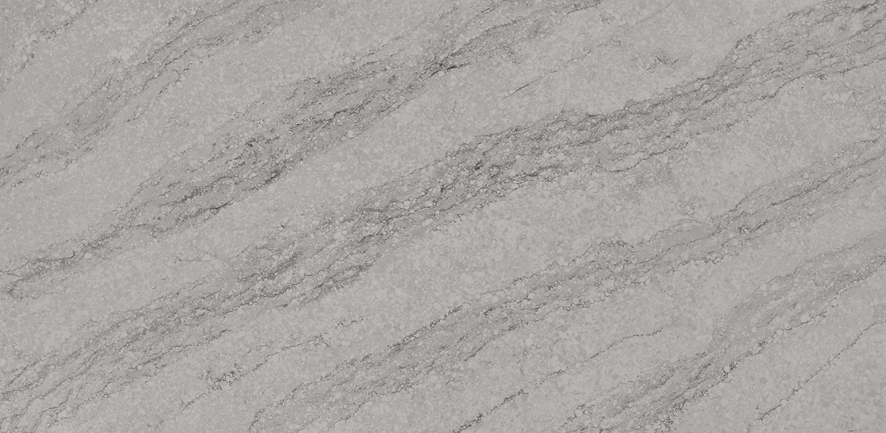 CRL Quartz Pacific Grey slab