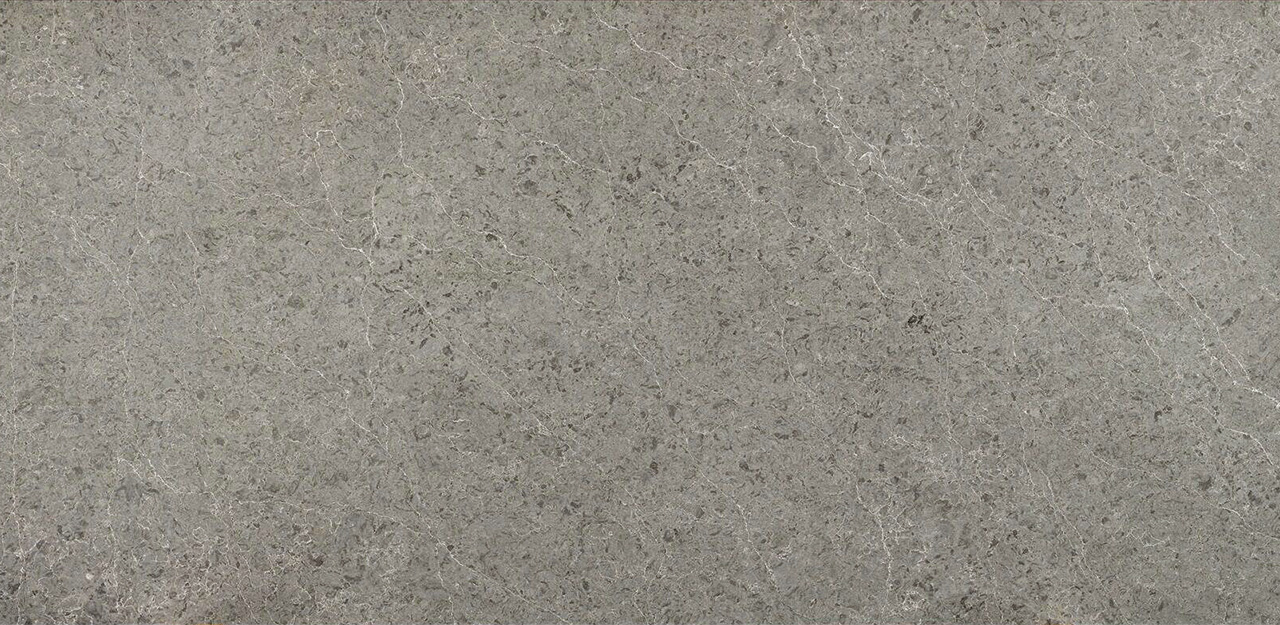 CRL Quartz Pearl Grey slab