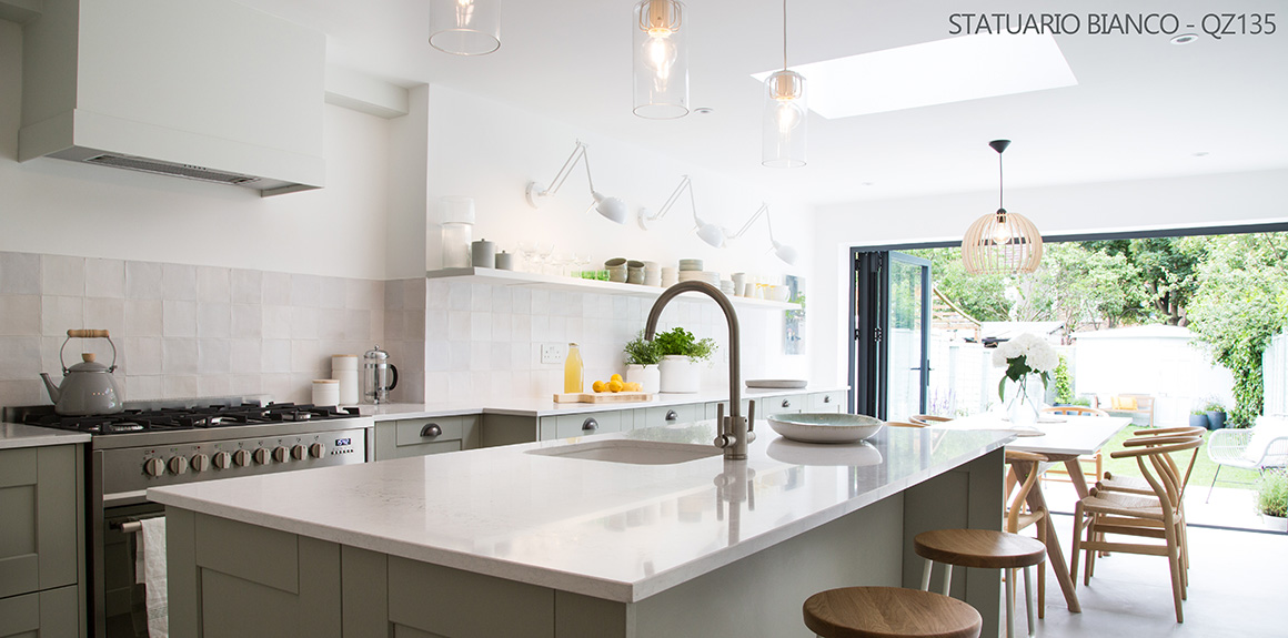 Crl Quartz Turns Old House Into A New Home For Channel 4 Interiors Show